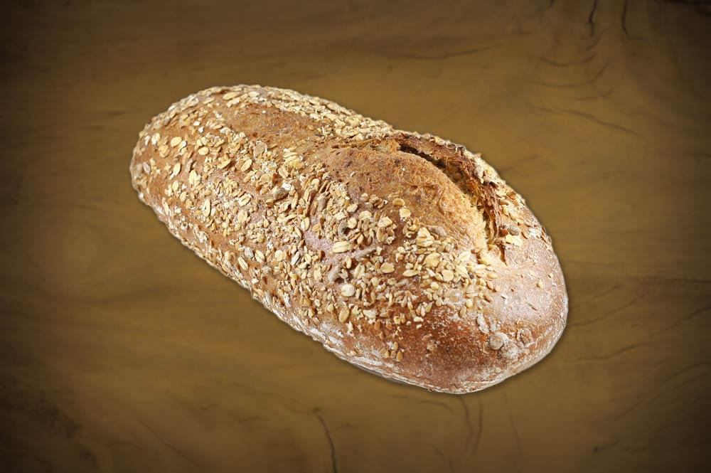 Bäckerei Hütter Bernd das Brot