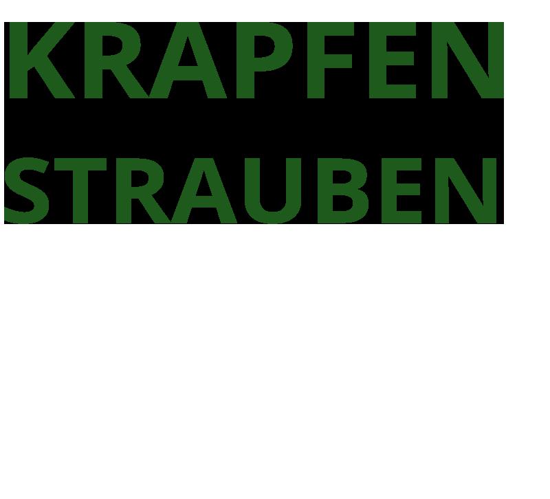 Bäckerei Hütter Krapfen Strauben
