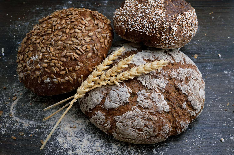 Bäckerei Hütter Brot