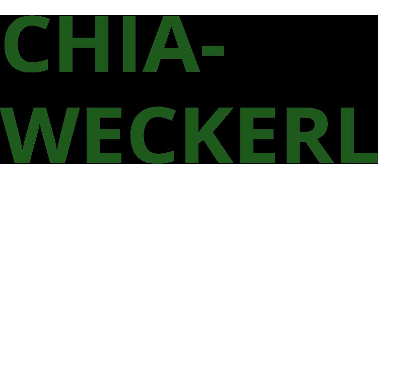 Bäckerei Hütter Chia-Weckerl