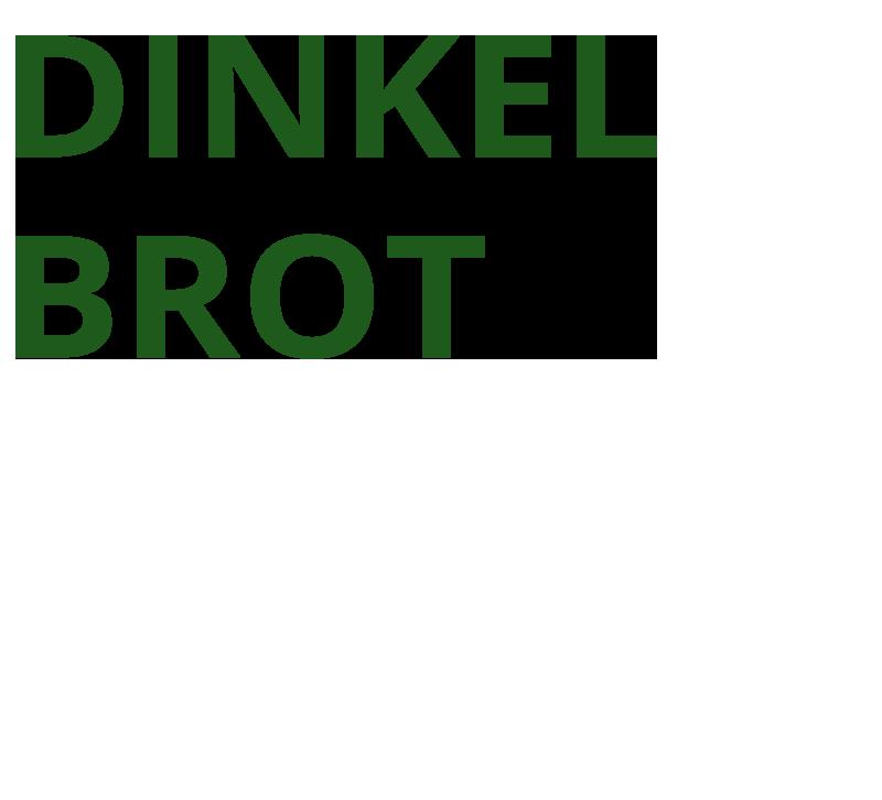 Bäckerei Hütter Dinkelbrot