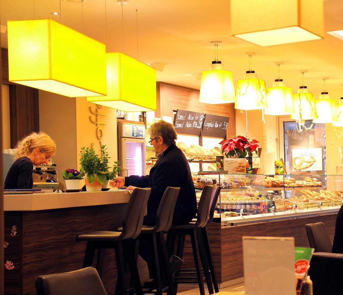 Bäckerei Hütter Fürstenfeld
