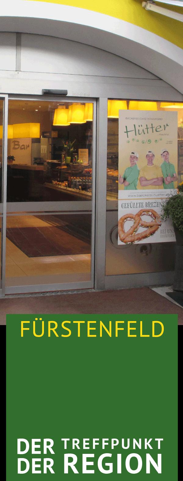Bäckerei Hütter, Fürstenfeld