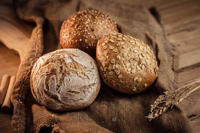 Bäckerei Hütter Gebäck