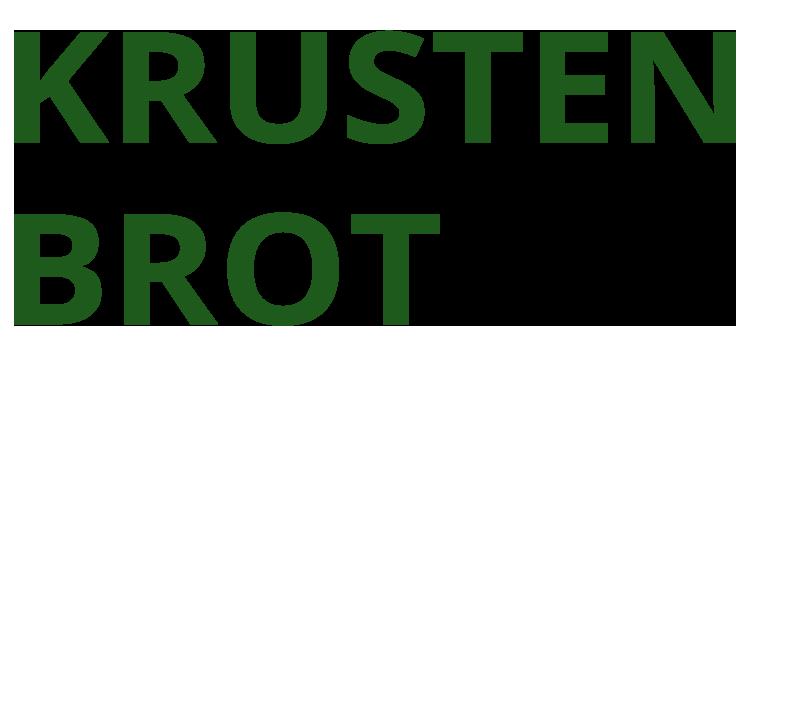 Bäckerei Hütter Krustenbrot
