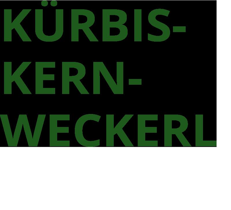 Bäckerei Hüetter Kürbiskernweckerl