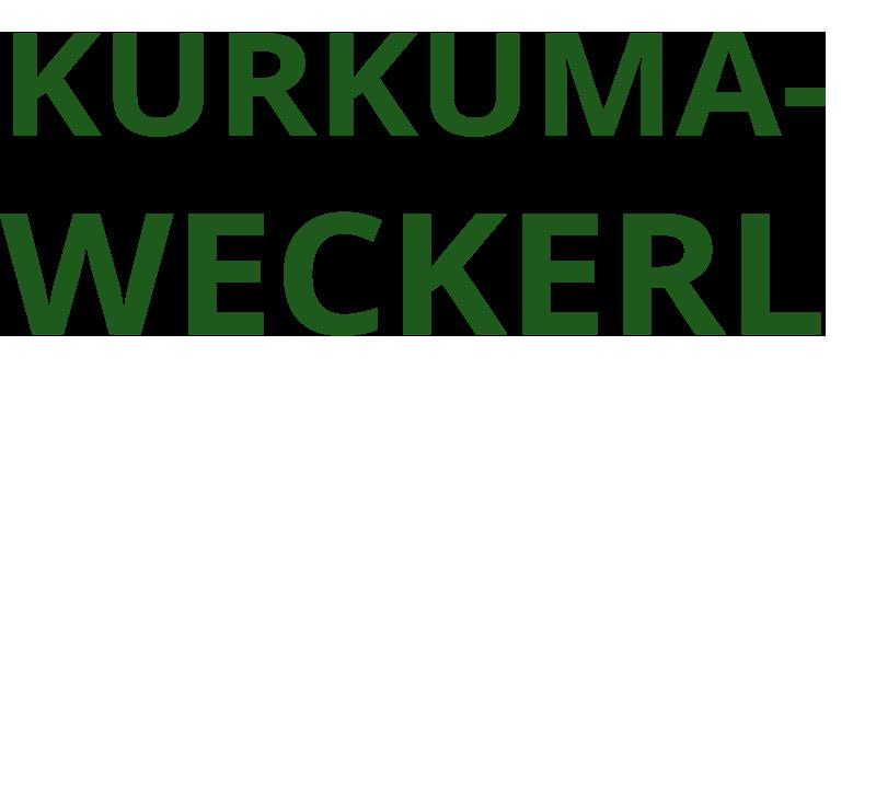 Bäckerei Hütter Kurkumaweckerl