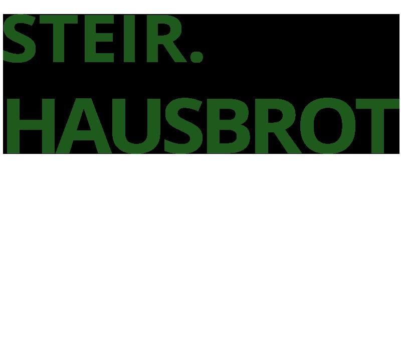 Bäckerei Hütter Steirisches Hausbrot