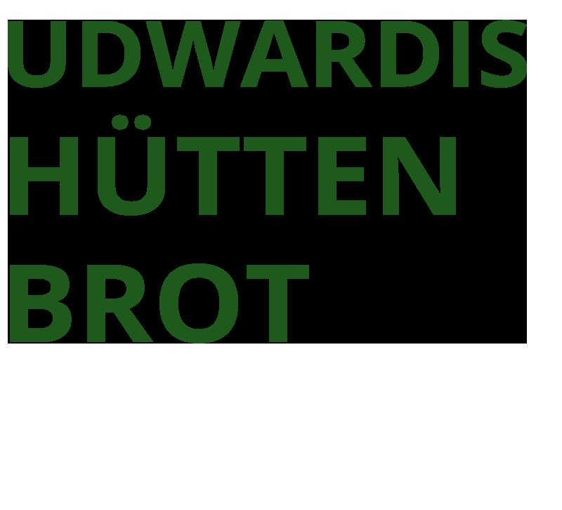 Bäckerei Hütter Udwardis Huettenbrot