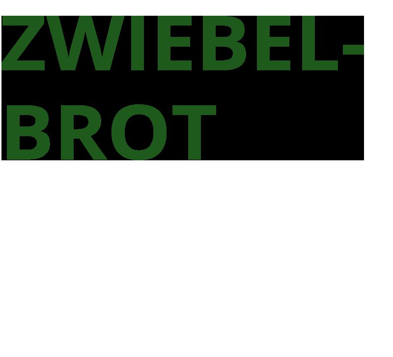 Bäckerei Hütter Zwiebelbrot