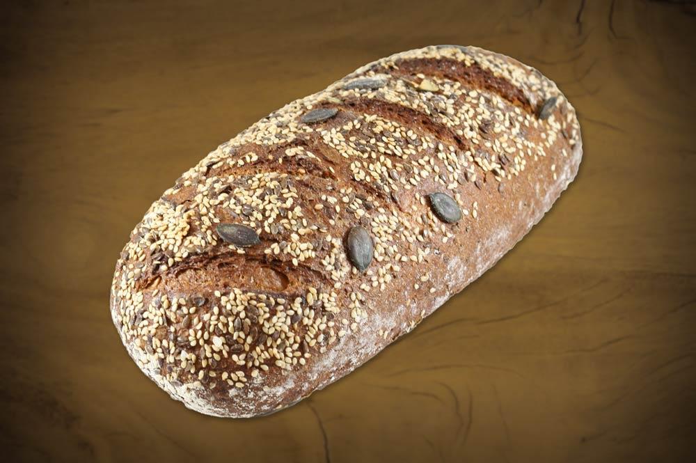 Bäckerei Hütter Enerjoy-Brot