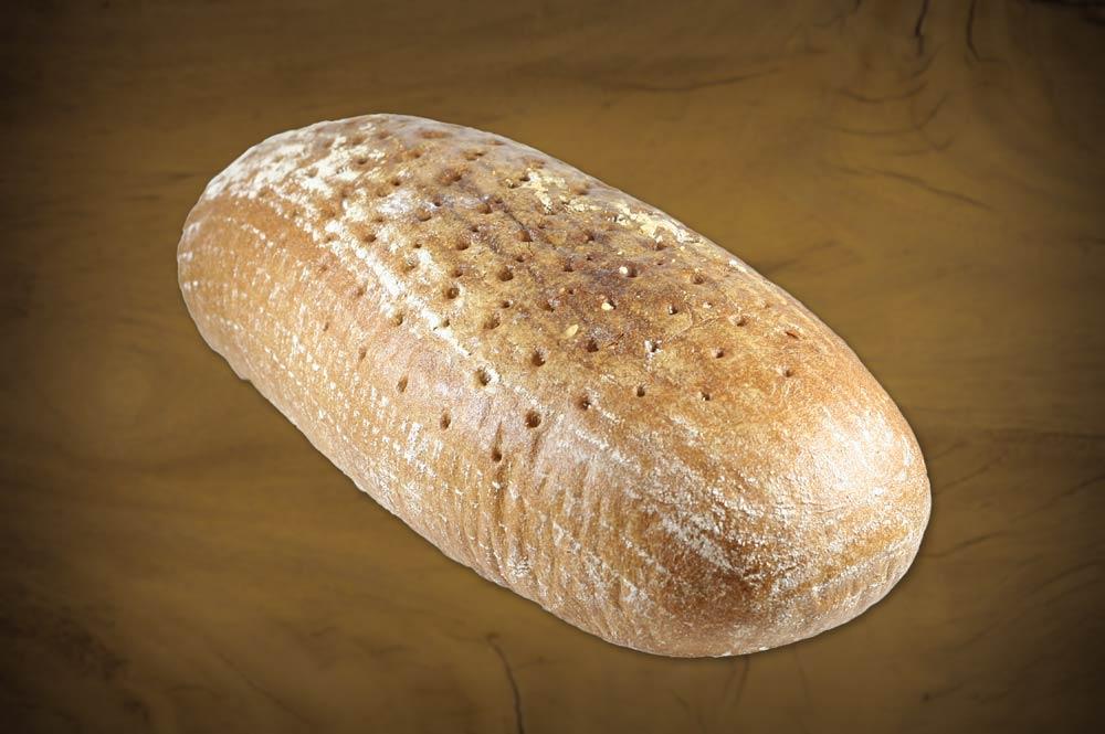 Bäckerei Hütter Roggenvollkornbrot