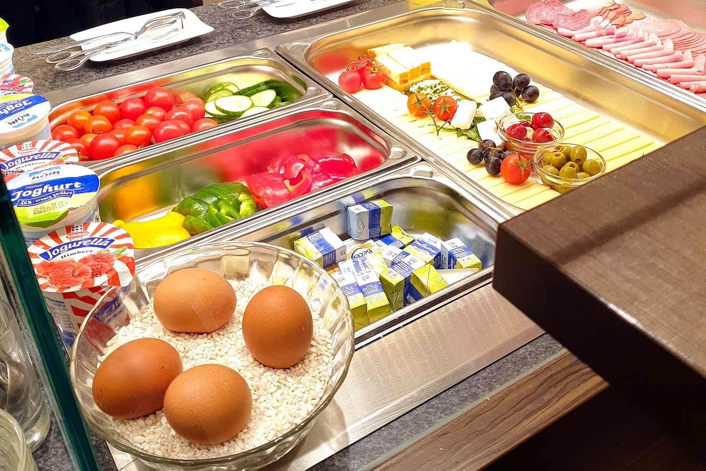Hüetter Frühstück
