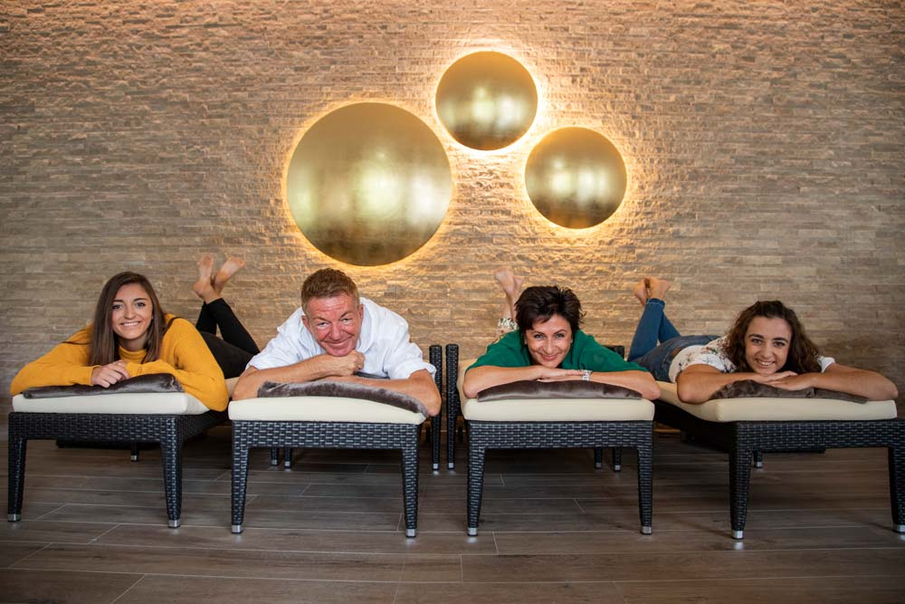 Familie Legenstein (Hotel)