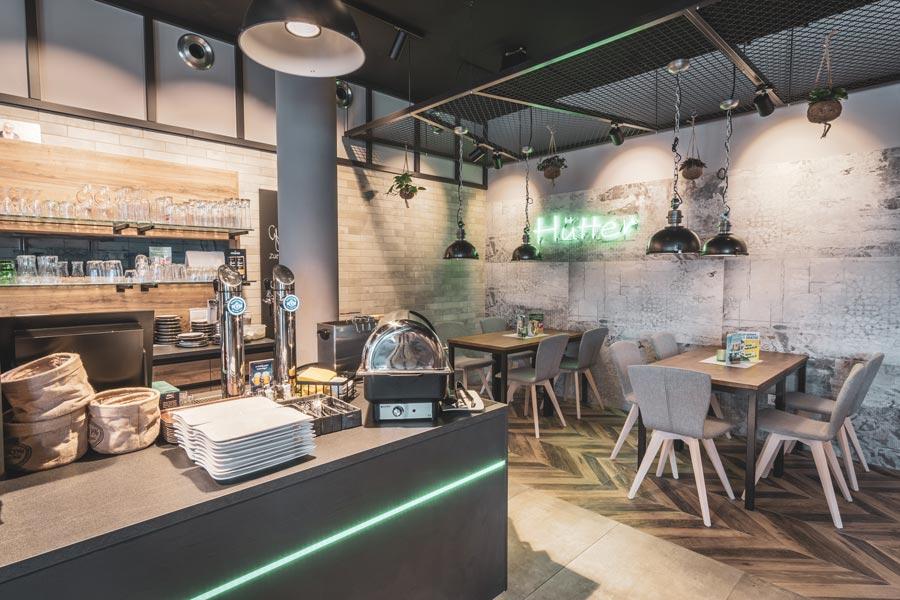 Eröffnet: Bäckerei Hütter, Ilz