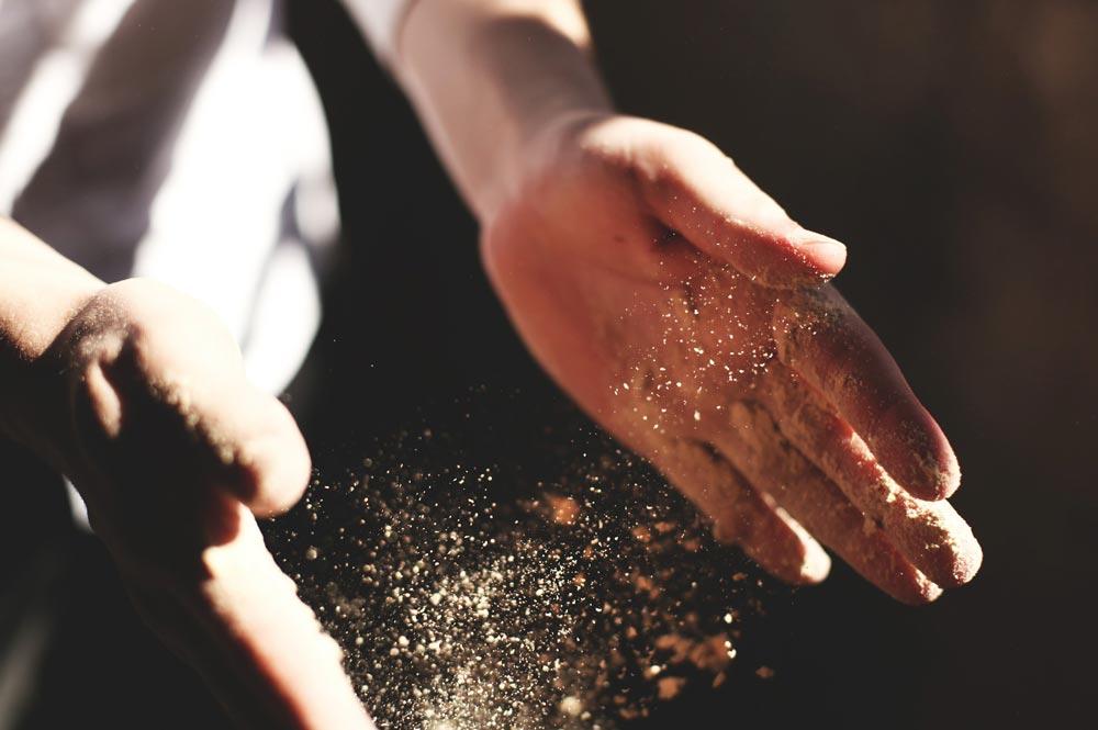 Aktion Bäckerei Hütter